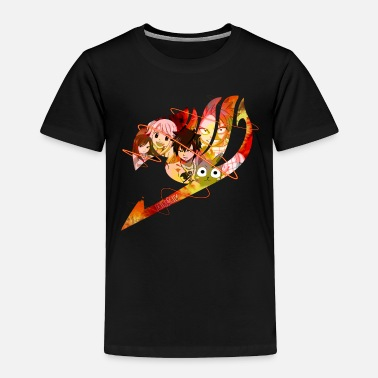 Fairy fairy - Toddler Premium T-Shirt