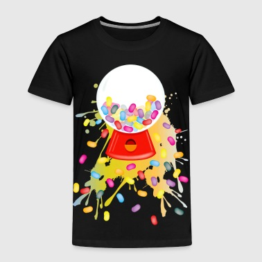 Jelly Beans JELLY_BEANS - Toddler Premium T-Shirt