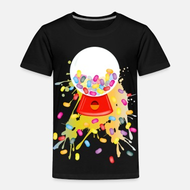 Jelly JELLY_BEANS - Toddler Premium T-Shirt