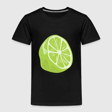 Limes Lime - Toddler Premium T-Shirt