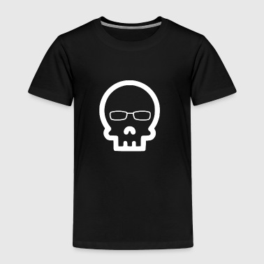 bone - Toddler Premium T-Shirt