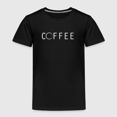 Stains Coffee Stain - Toddler Premium T-Shirt