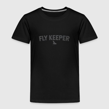 Insect Fly Keeper - Toddler Premium T-Shirt