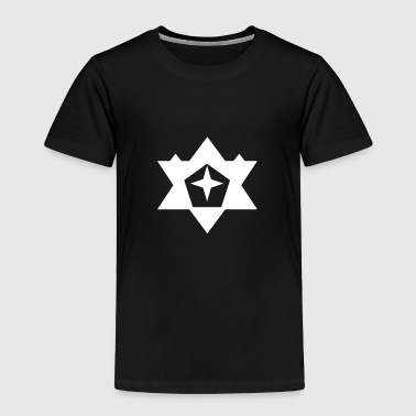 White Star - Toddler Premium T-Shirt