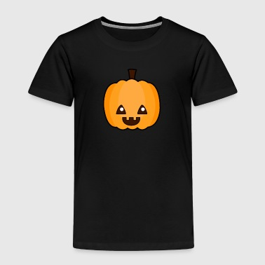 Pumpkins are Cute - Toddler Premium T-Shirt