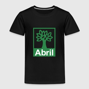 Editora Abril - Toddler Premium T-Shirt