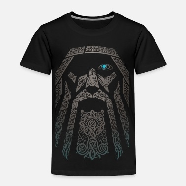 Odin ODIN - Toddler Premium T-Shirt