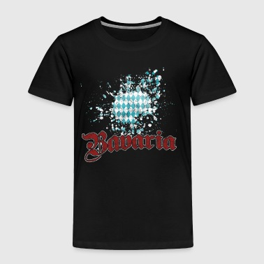 Bavaria Bavaria - Toddler Premium T-Shirt