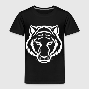 tiger style - Toddler Premium T-Shirt