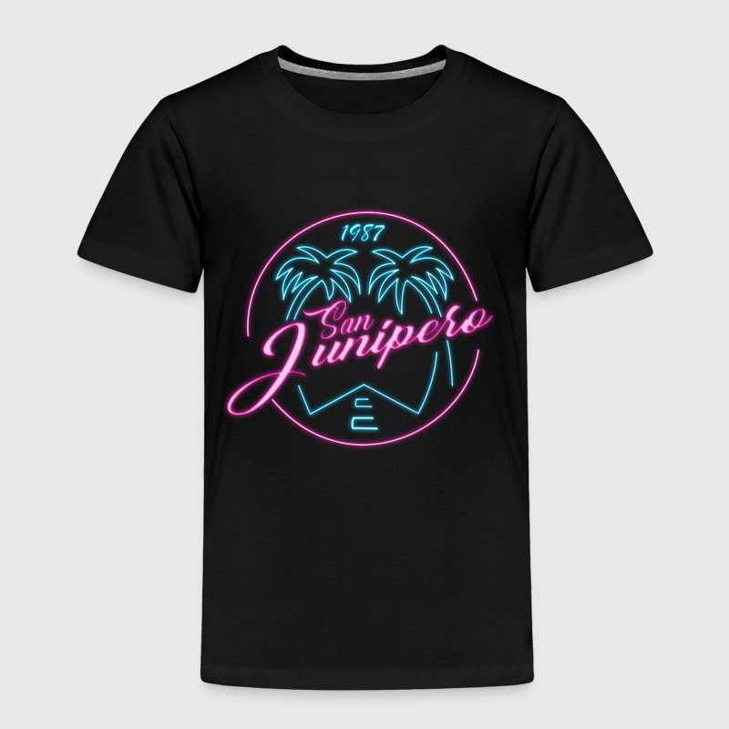 San Junipero 1987 - Toddler Premium T-Shirt