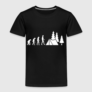 evolution - Toddler Premium T-Shirt