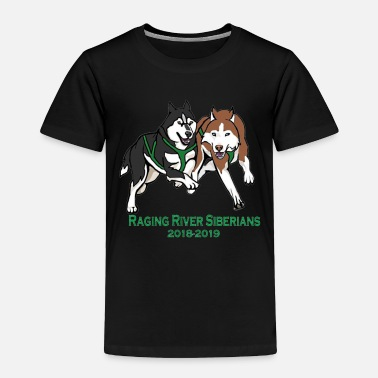 Duo Dynamic Duo - Toddler Premium T-Shirt