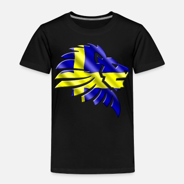 Sweden Sweden - Toddler Premium T-Shirt