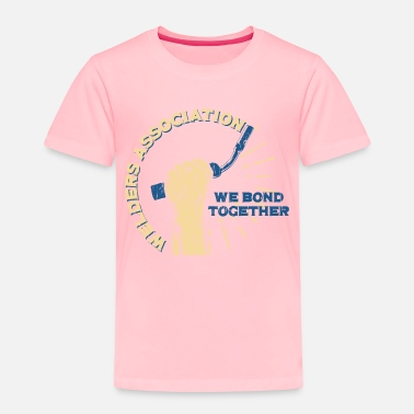 Association Welding Association - Toddler Premium T-Shirt