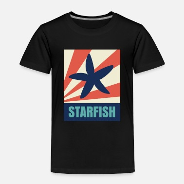 Starfish Starfish - Toddler Premium T-Shirt