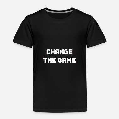 Sprite Change the game - Toddler Premium T-Shirt