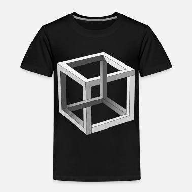 Mc MC Escher - Toddler Premium T-Shirt