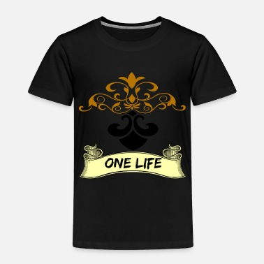Lifestyle LifeStyle - Toddler Premium T-Shirt