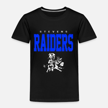 Raider Raiders - Toddler Premium T-Shirt