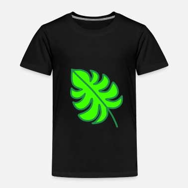 Leaf Leaf - Toddler Premium T-Shirt
