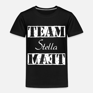 Stella Team Stella - Toddler Premium T-Shirt
