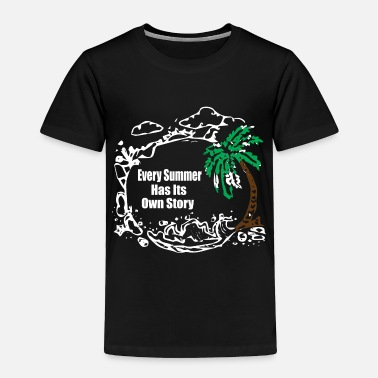 Awesome Time Memories awesome time experience holidays holidays - Toddler Premium T-Shirt