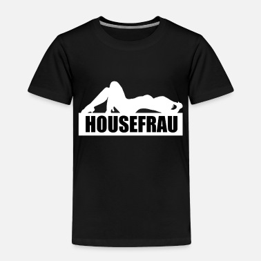 House House - Toddler Premium T-Shirt