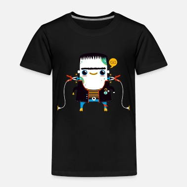 Recharge Recharge - Toddler Premium T-Shirt