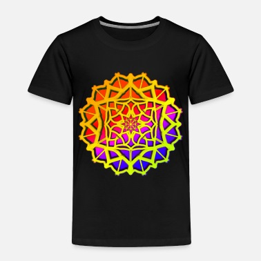 Style East Ornament Design - Toddler Premium T-Shirt