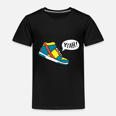 Games Yeah - Toddler Premium T-Shirt
