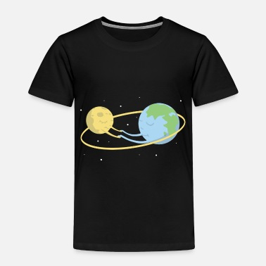 Planet Cute Planet Earth Day - Toddler Premium T-Shirt