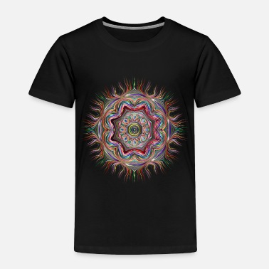 Goa Colorful goa - Toddler Premium T-Shirt