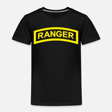 Army RANGERS - Toddler Premium T-Shirt