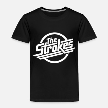 The Strokes The Strokes - Toddler Premium T-Shirt