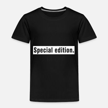 Person personal - Toddler Premium T-Shirt