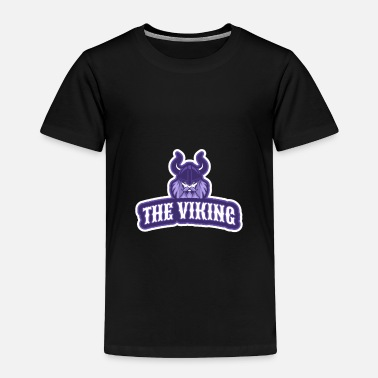 The Viking - Toddler Premium T-Shirt