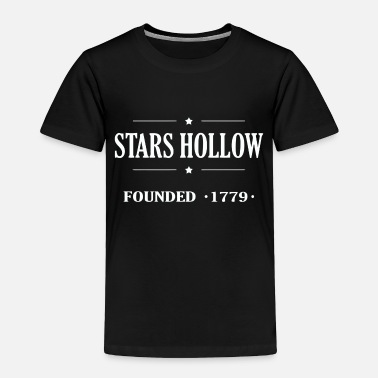 Hollow Stars Hollow - Toddler Premium T-Shirt