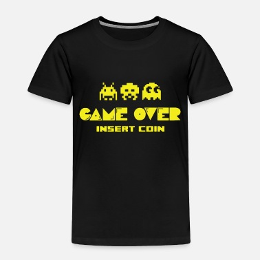Game VIDEO GAME - Toddler Premium T-Shirt