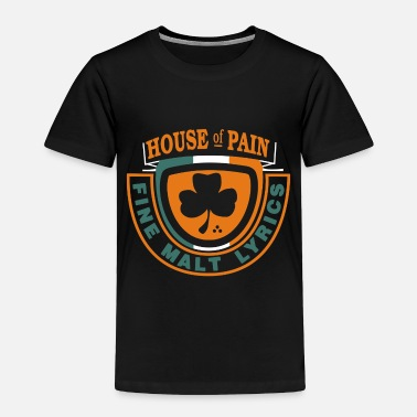 House House of pain - Toddler Premium T-Shirt