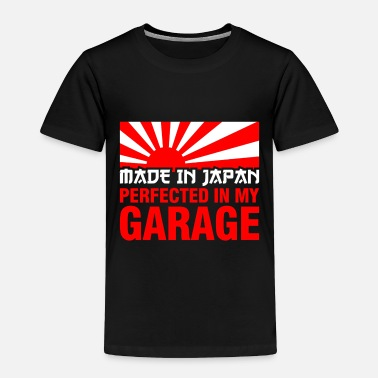 Subaru made in japan - Toddler Premium T-Shirt