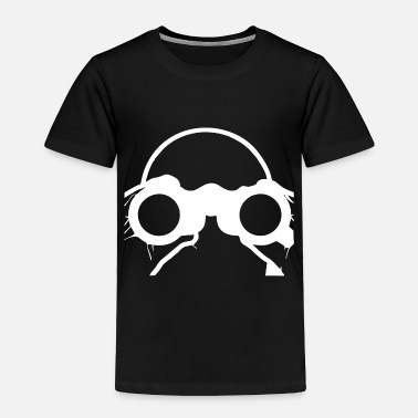 Stylish Binoculars stylish - Toddler Premium T-Shirt