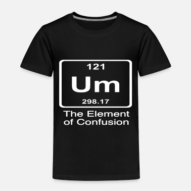 Element ELEMENT - Toddler Premium T-Shirt