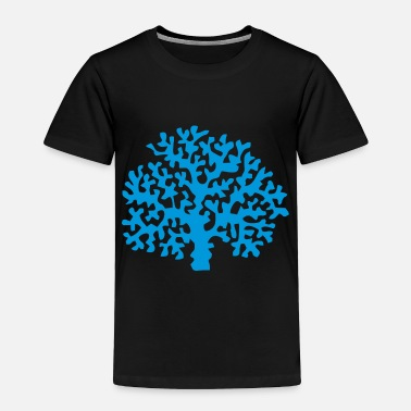 Plant Grounds plant - Toddler Premium T-Shirt