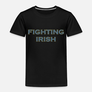 Notre Dame Notre Dame Fighting Irish - Toddler Premium T-Shirt