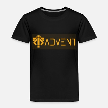 Advent advent coalition - Toddler Premium T-Shirt