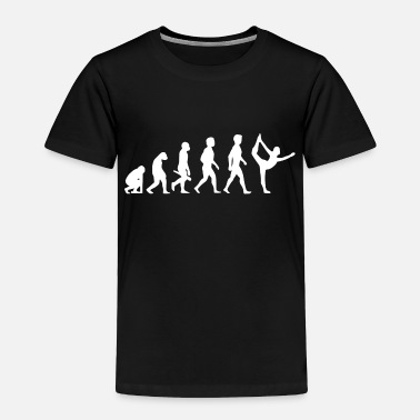 Teaching teach more yoga - Toddler Premium T-Shirt