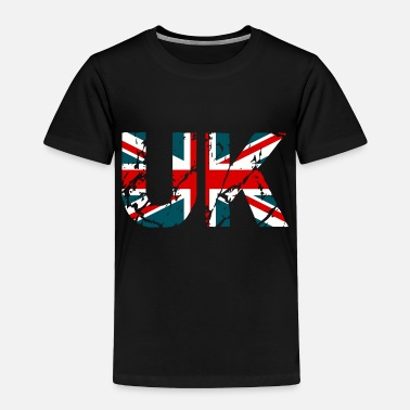 United Kingdom - Toddler Premium T-Shirt