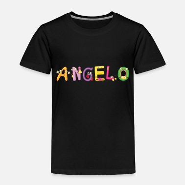 Angelo Angelo - Toddler Premium T-Shirt