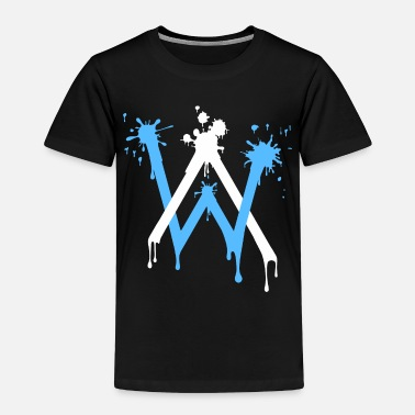Logo ALAN WALKER - Toddler Premium T-Shirt