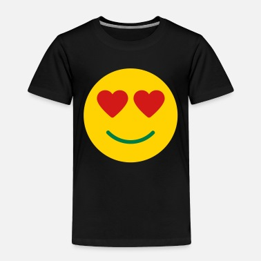 In Love - Toddler Premium T-Shirt
